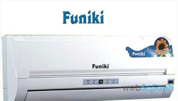 Điều Hòa Funiki Loại Nào Tốt, Giá Bao Nhiêu, Sản Xuất Từ Đâu ?