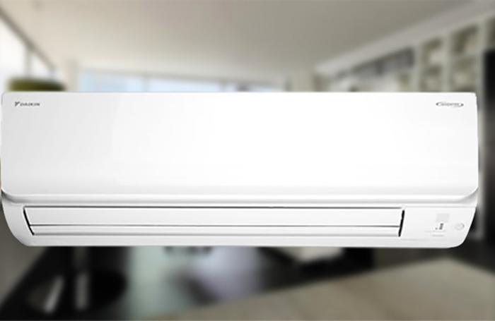 Máy lạnh DAIKIN Inverter 1.0 Hp ATKC25TAVMV/ARKC25TAVMV