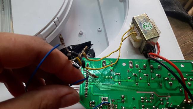 Sửa Điều Hòa Mất Nguồn - Không Vào Điện